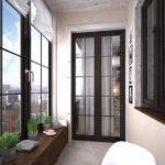 Как сделать полки на балконе своими руками дешево и красиво?