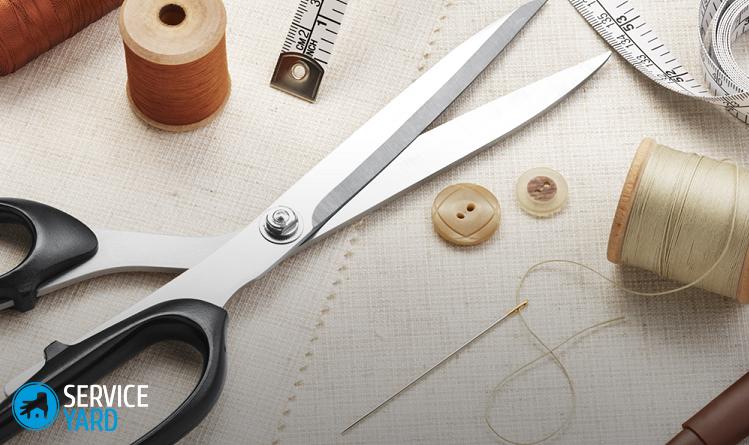 Как научится шить в домашних условиях 142