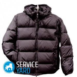 Как стирать куртку из полиэстера в стиральной машине-автомат, ServiceYard-уют вашего дома в Ваших руках