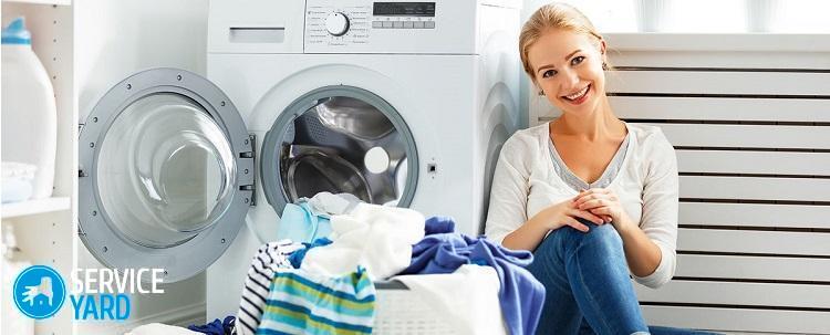 Как стирать подушку из холлофайбера в стиральной машине?