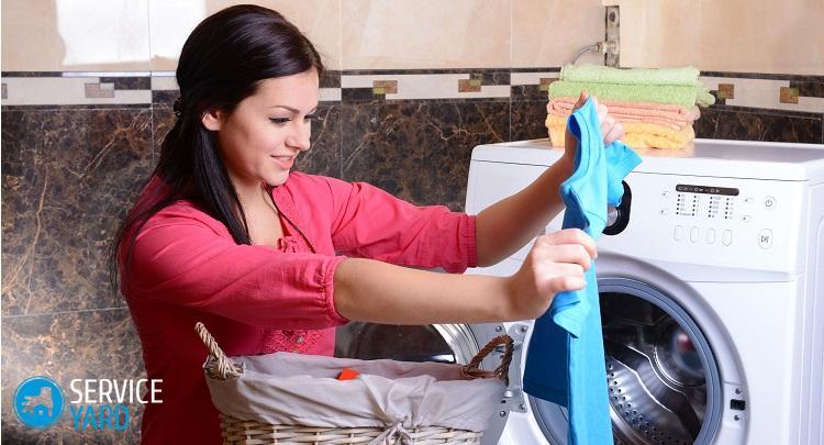 Как стирать постельное белье в стиральной машине-автомат?
