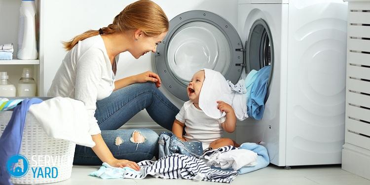 Как стирать рубашку вручную