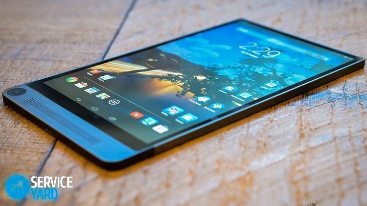 Какой планшет лучше - Леново или Самсунг?