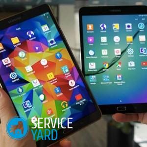 Какой планшет лучше — Леново или Самсунг?