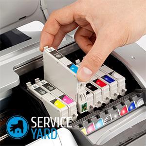 Какой принтер лучше — лазерный или струйный?