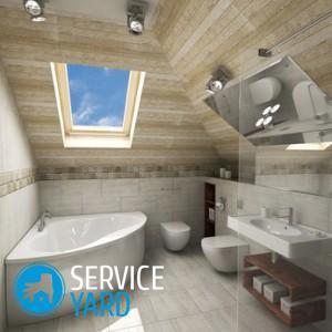 Идеальный ремонт — ванная комната