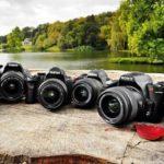 Зеркальный фотоаппарат для начинающих — как выбрать?