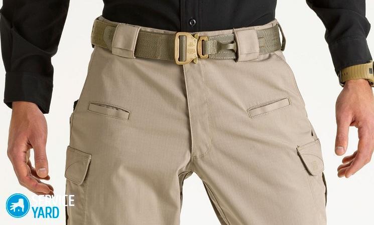 ab65b4cd 736e 11e1 981c bcaec5287e74 - Стирка брюк - актуальная и нужная тема, ServiceYard-уют вашего дома в Ваших руках