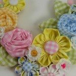 Как сделать цветок из ткани своими руками для платья?