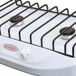 Как почистить решетку газовой плиты в домашних условиях?