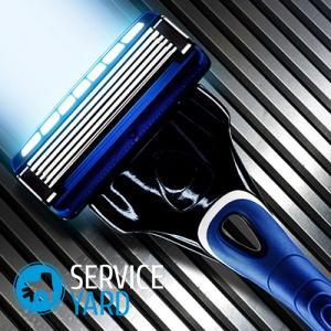 Хорошая бритва для женщин