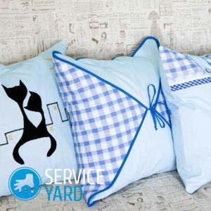 Как постирать перьевую подушку в машине-автомат в домашних условиях 🥝 стирка пуховых подушек