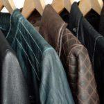 Как отгладить кожаную куртку в домашних условиях?