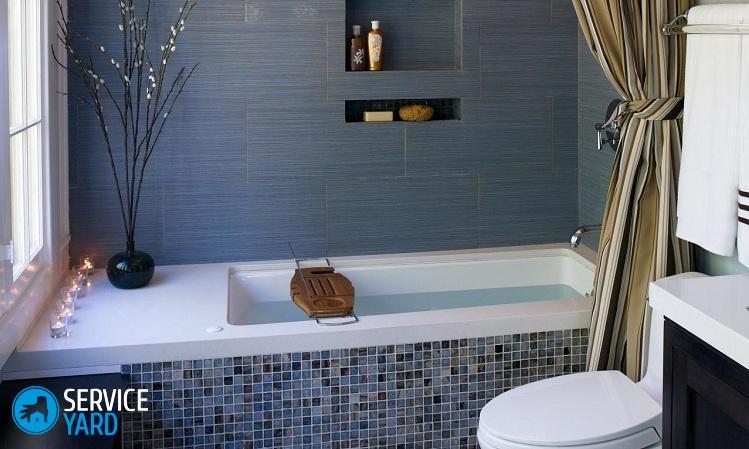 Идеальный ремонт - ванная комната