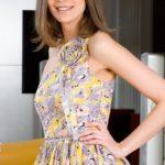 Линяет платье — как закрепить цвет?