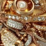 Как проверить золото в домашних условиях?