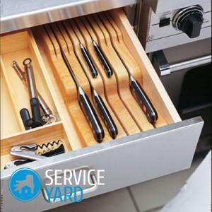 Какая лучшая точилка для ножей, из каких материалов?
