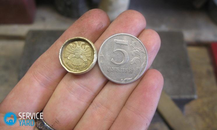 Старинные монеты своими руками 170