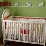 Как собрать детскую кровать?