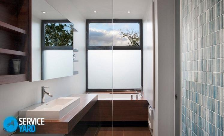 Дизайн ванной 4 кв м - скромно, но со вкусом