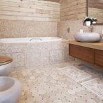 Как правильно сделать гидроизоляцию в ванной комнате?