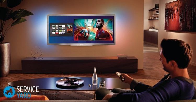 Какой телевизор лучше - Самсунг или Сони?
