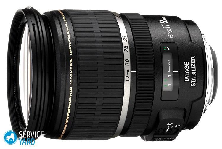 Лучший универсальный объектив для Canon