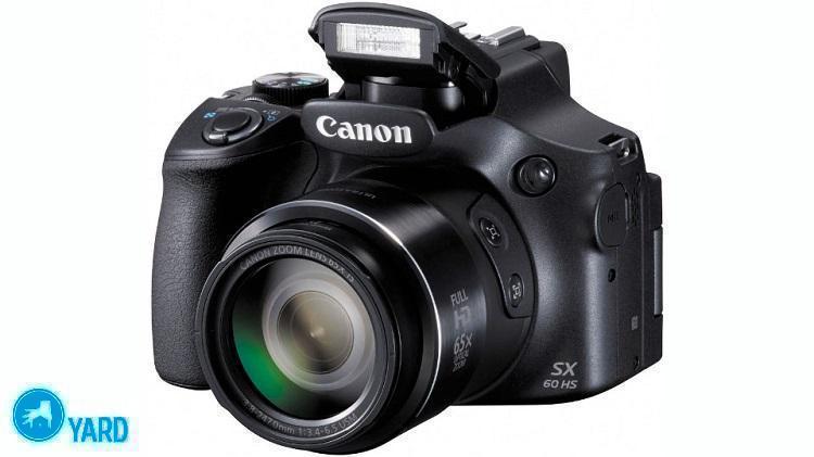 Лучшие фотоаппараты