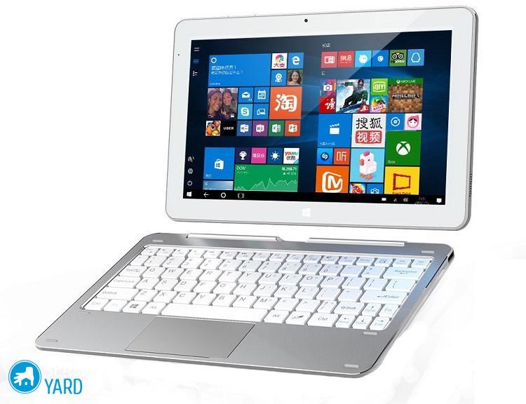 Легкий ноутбук для работы с хорошей батареей
