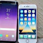 Какой телефон лучше айфона?