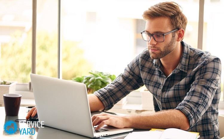 Как почистить ноутбук от ненужных программ?