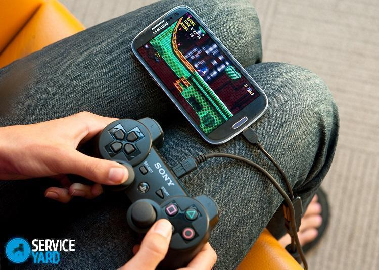 Xbox геймпад схема
