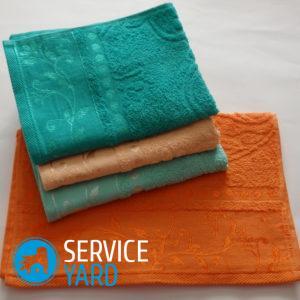 Как сшить из полотенца банную накидку