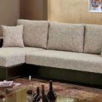 Как обшить диван?