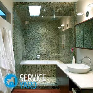 Дизайн ванной 4 кв м — скромно, но со вкусом