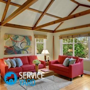 Какой диван выбрать для гостиной?