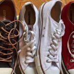 Как убрать запах из обуви в домашних условиях быстро?