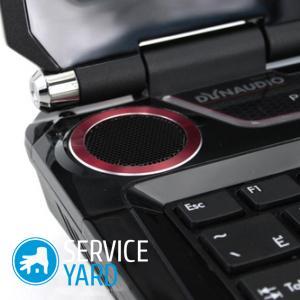 Микрофон для караоке на компьютер