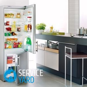 Как убрать царапины с холодильника стального цвета?