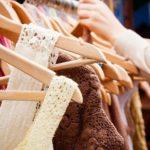 Как убрать запах с одежды из секонд-хенда?