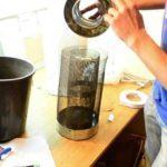 Как сделать фильтр для воды своими руками?