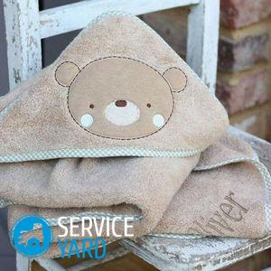 Как сделать махровое полотенце мягким
