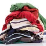 Сухая химчистка одежды в домашних условиях