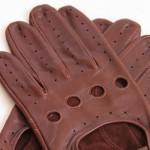 Уход за кожаными перчатками в домашних условиях
