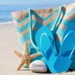 Как сшить пляжную сумку своими руками? Выкройки для правильного пошива