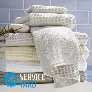 Как сделать лебедя из полотенца