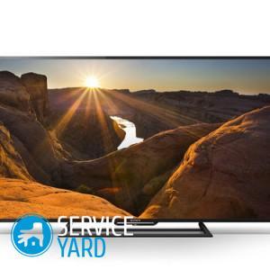 LED-телевизоры — самые лучшие