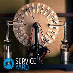 Как собрать электрическую цепь, ServiceYard-уют вашего дома в Ваших руках