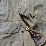 Полиняла куртка — чем вывести пятна?
