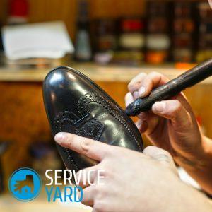 Как сделать крючок для прошивки обуви?